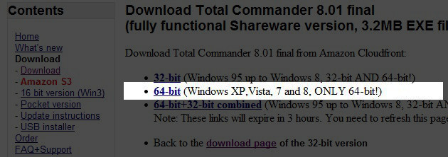 Download Total Commander
