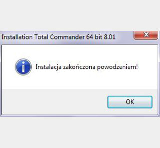 Total Commander installation step 6